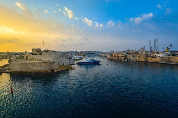 Perchè Malta?