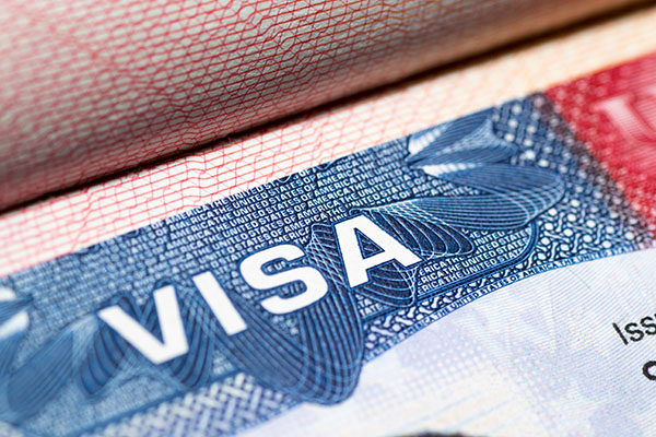 Visa & Work Permit Services